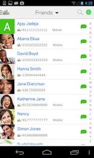 InstaVoice® Voicemail & Chat- screenshot thumbnail