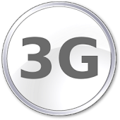 3G On-Off menu