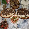 وصفات اكلات سورية icon