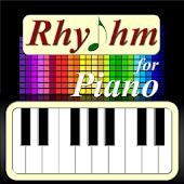 Rhythm for Piano