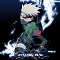 Assassin Rush icon