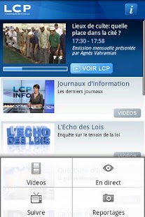 LCP pour Android- screenshot thumbnail