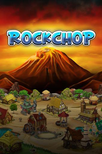 Rock Chop