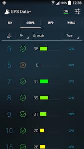 GPS Data+ v2.9