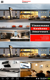 Tinnemans Keukens- screenshot thumbnail