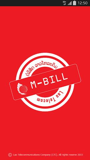 M Bill
