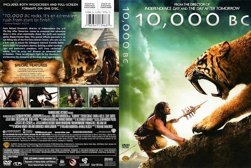 Togog Dolanan Blog 10 000 Bc 2008