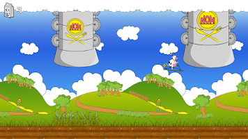 Screenshot of MooCopter