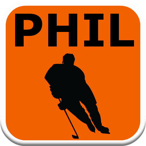 Philadelphia Hockey LOGO-APP點子