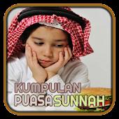 Tuntunan Puasa Sunnah
