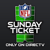 Download Full NFL Sunday Ticket for Tablets  APK