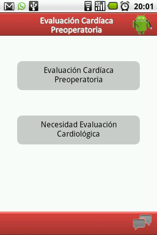 PreSurgical Cardiac Assessment