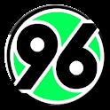 Hannover 96 App logo