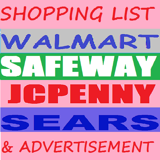 Weekly Sale Ad ShoppingLists