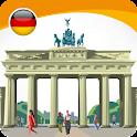 Apprenez des Mots Allemands icon