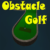 Obstacle Golf