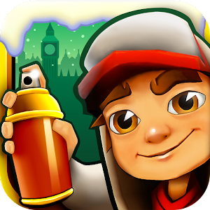 Subway Surfers London Mod (Unlimited Coins & Keys) v1.16.0 APK