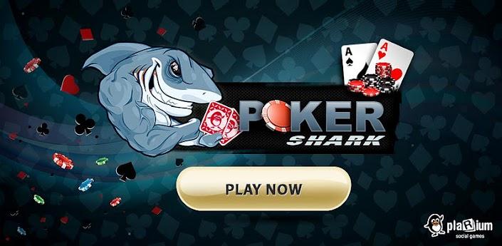 Скачать Покер Шарк на андроид