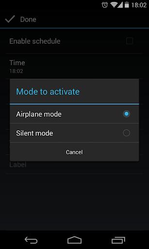 【免費工具App】Do Not Interrupt-APP點子