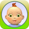 Baby Run Rizlac 2 icon