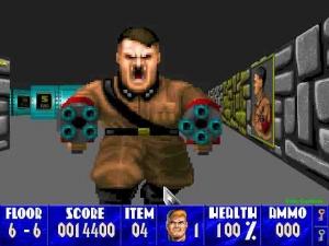 โฉมหน้า Hitler