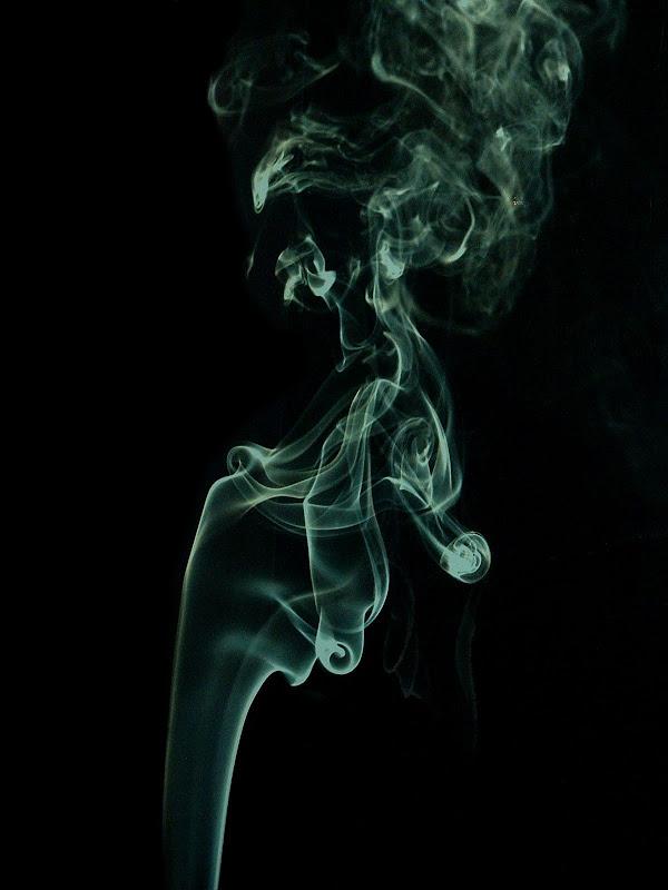 Fotos Gratis Abstracción - Humo de un cigarro