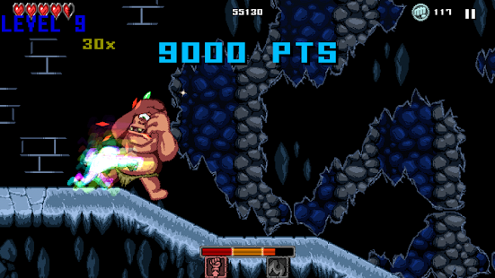 Punch Quest Screenshot 20