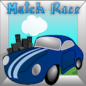 Cars For Toddlers- Blue Car icon