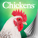 Chickens magazine icon