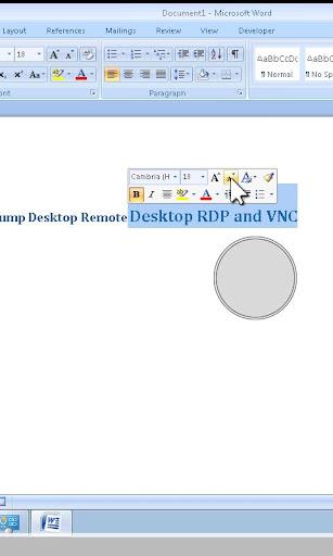 Jump Desktop (RDP & VNC) v7.0 Apk Miki