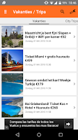 Screenshot of TicketSpy