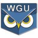 PocketWGU icon