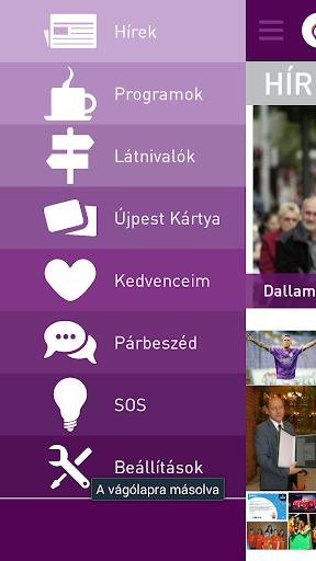玩免費社交APP|下載Újpest App app不用錢|硬是要APP