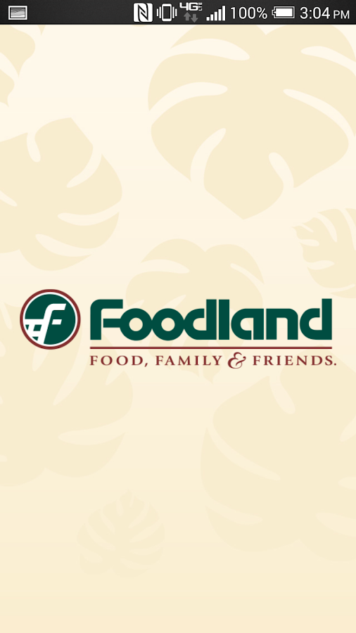 Foodland - screenshot