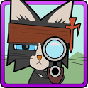 Kitten Assassin icon