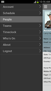 Shiftboard People Scheduling screenshot 0