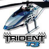 Trident Control