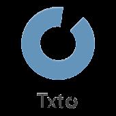 TxtoSync