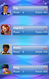 Phase 10 - Play Your Friends! Screenshot 8