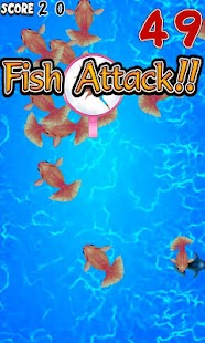 Fish Mania - screenshot thumbnail