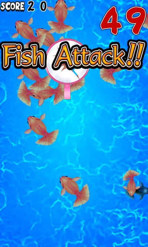 Fish Mania - screenshot