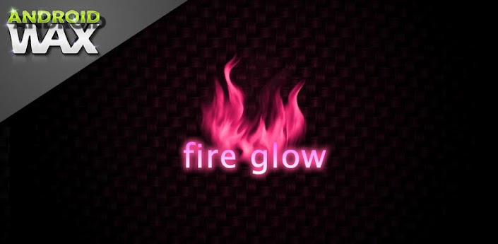 Fire Glow Live Wallpaper apk