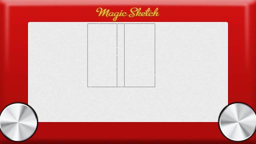 Magic Sketch