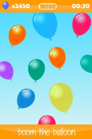 Balloon Boom for kids - Android Apps on Google Play