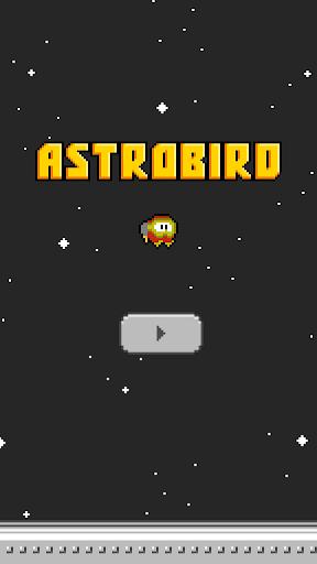 Astro Bird