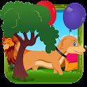Escape Games N12 - PuppyForest icon