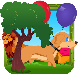 Escape Games N12 – PuppyForest for PC and MAC