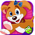 Beauty Pet Salon - Puppy Magic icon