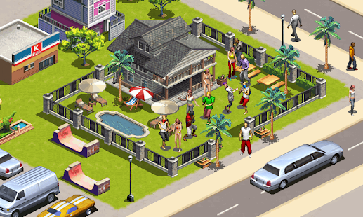 Gangstar City - screenshot thumbnail