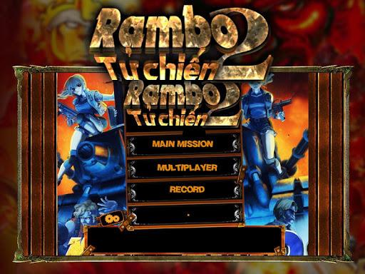 Rambo tu chien phan 2